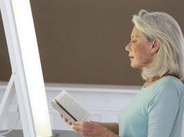 comment fonctionne la luminotherapie